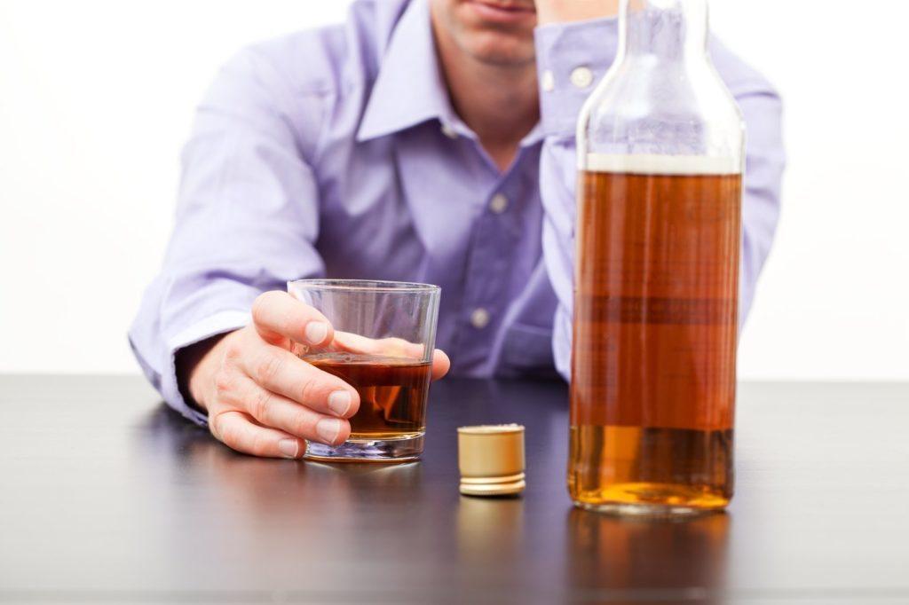 Излечима ли импотенция после алкоголя