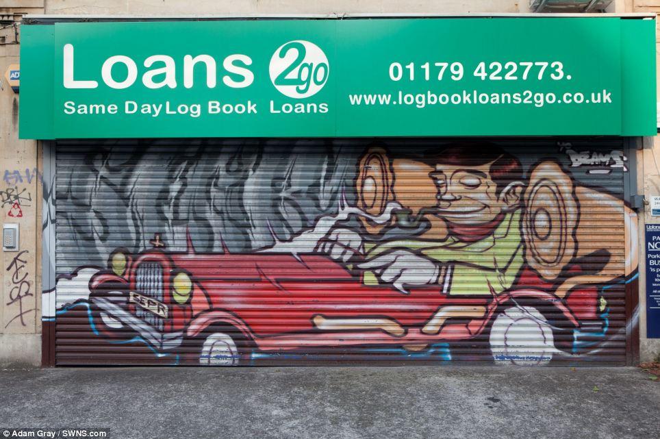 Loans2go stockton