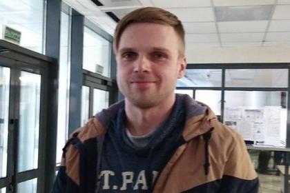 Белоруса арестовали намесяц занаписанную настене цитату измолитвы