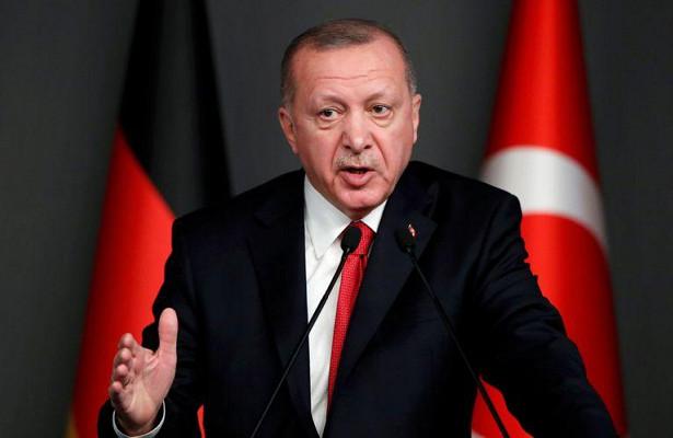 Эрдоган высказался обубийстве ученого-ядерщика