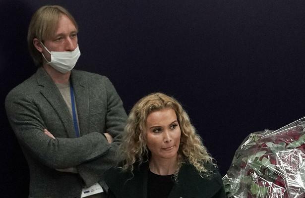 Дарья Клишина: «Группы Тутберидзе иПлющенко— сейчас двавраждебных клана. Несчитаю этохорошим пиаром, тамжедети»