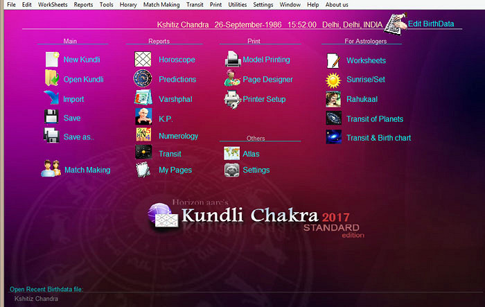 Free match making kundli software for windows 7