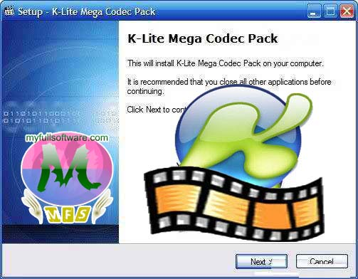 K-Lite Codec Pack - The FileHippo