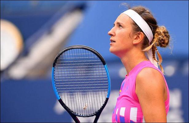Азаренко проиграла настарте Australian Open