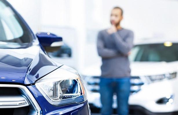 Доля проданных авто сАКПП в2020 году достигла 62%