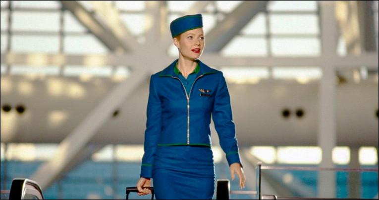 Какдолжна выглядеть стюардесса, чтобы еевзяли наработу