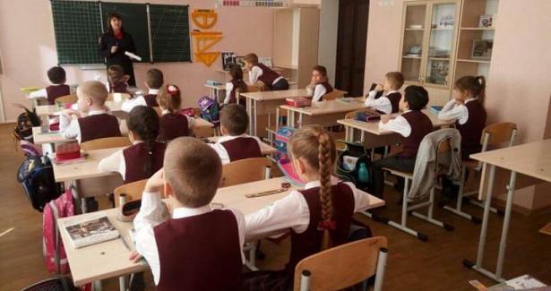 ВНовороссийске власти опровергли слухи опереходе школ наонлайн-обучение