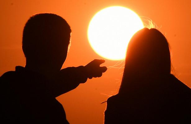 ВРАНоценили вероятность взрыва Солнца