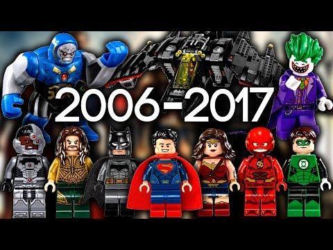 LEGO DC Comics Super Heroes - cineblog01media