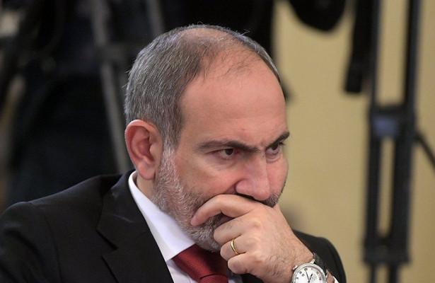 Zham (Армения): Пашинян должен помнить простарую русскую пословицу отом, какжадность фраера сгубила