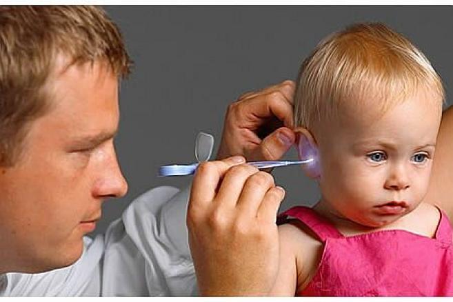 Если у ребенка болит горло - Библиотека - Доктор Комаровский