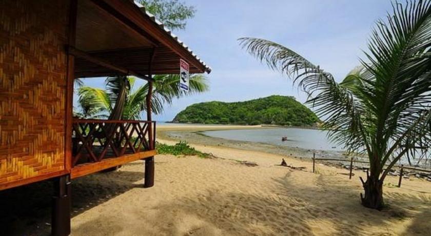 Бунгало недорогое в остров Сими