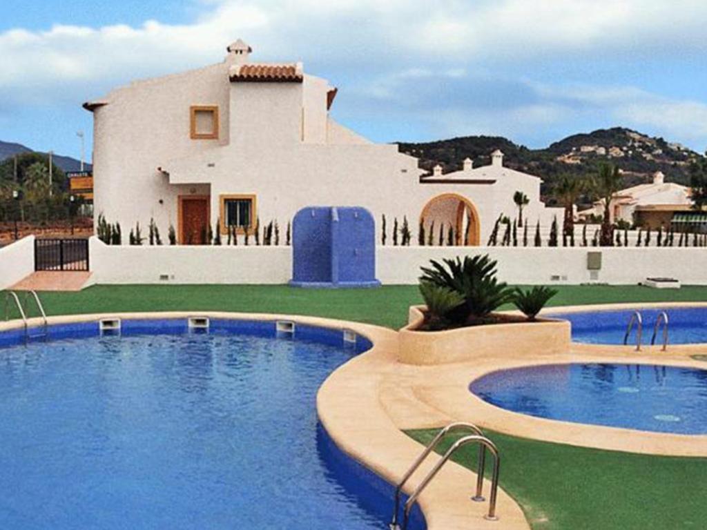 Купить недвижимость в Испании: квартиры