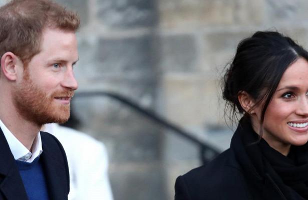 Принц Гарри иМеган Маркл выпустили праздничный подкаст
