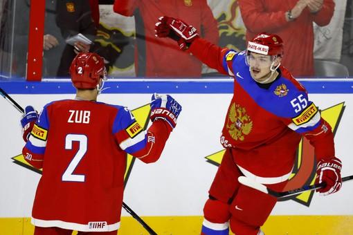 Киселевич подписал контракт склубом НХЛ«Флорида»