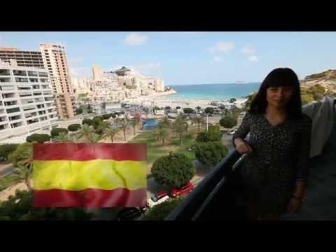 Квартиры в испании видео смотреть