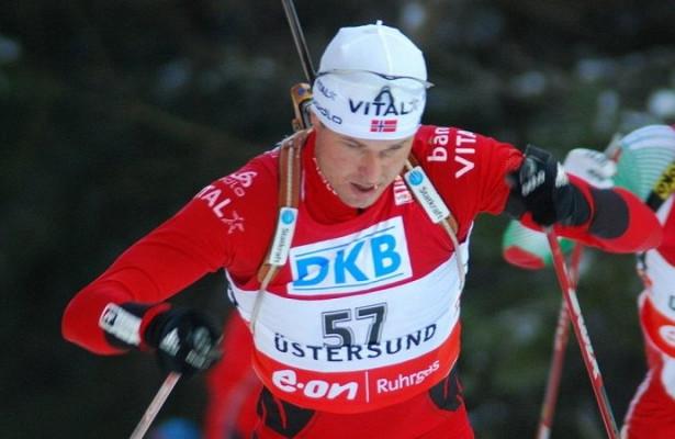 13-летний сынизвестных норвежских биатлонистов умер вновогоднюю ночь