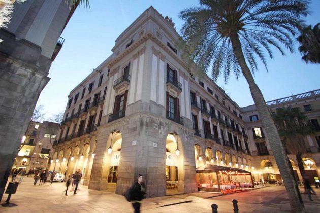 Купить жилье в испании барселоне