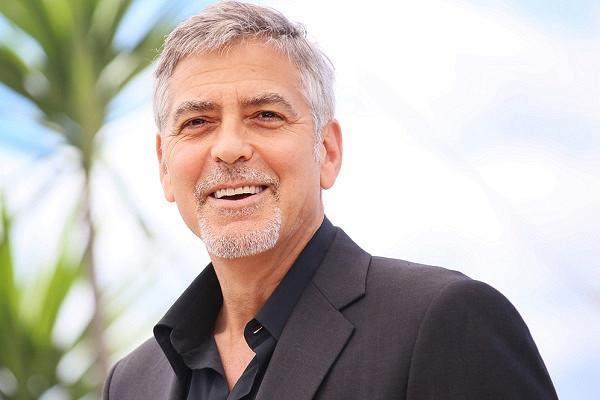 Клуни поддержал обматерившего съемочную команду Круза