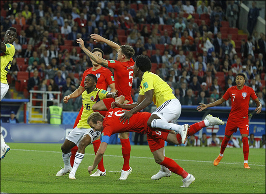 Чемпионат мира пофутболу напрочь убил телевизор