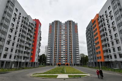 ВМоскве закупили 220единиц оборудования дляпроверок объектов реновации