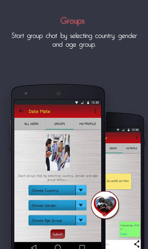 Good free android dating apps