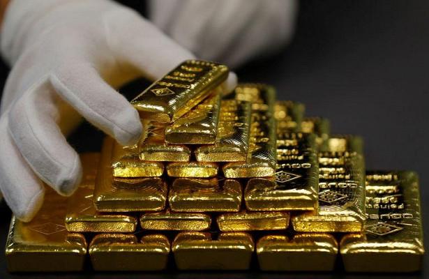 Украина начала добывать золото