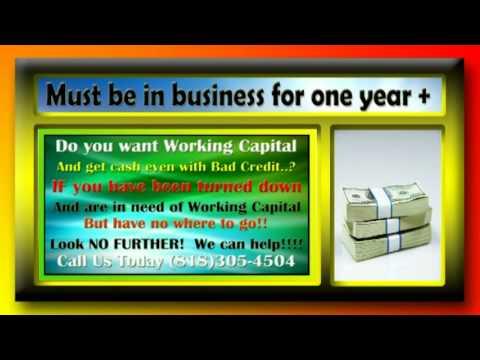 Charlotte business loans