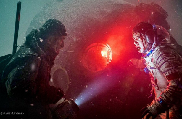 Фильм «Спутник» сАкиньшиной взял главный приз итальянского фестиваля