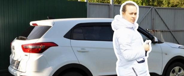 ВНовосибирске ищут 36-летнюю автоледи Татьяну Кучееву