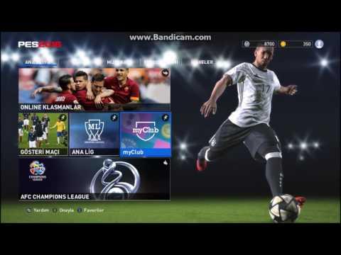 Pro Evolution Soccer 2016 Keygen: Evolution Soccer 2016