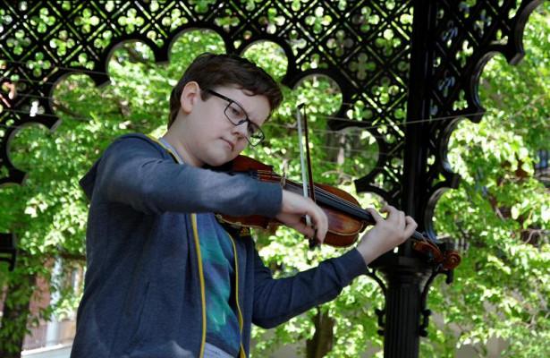 Вечер виолончельной музыки пройдет вмузее Серебряного века