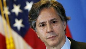Кандидат вгоссекретари СШАназвал Россию «неотложным вызовом»