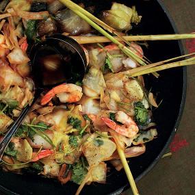 блюда с морепродуктами рецепты с фото