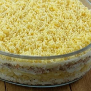 Рецепт Австрийский салат