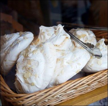 Рецепт Ласточкины гнезда