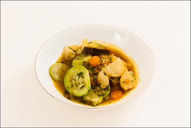 Рецепт детское овощное рагу 135