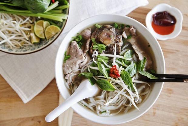 китайский суп фо пошаговый рецепт фото