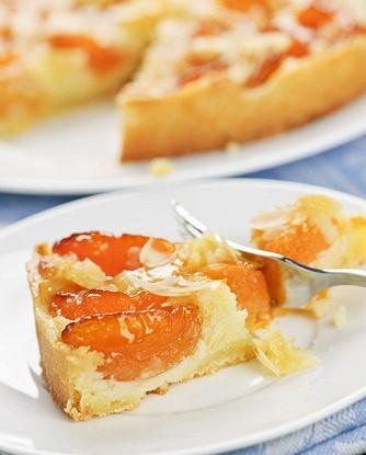как приготовить десерт из консервированных абрикосов низкокалорийный