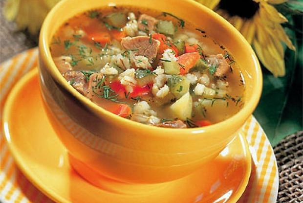 рассольмик, солянка, гороховый суп, харчо-рецепты