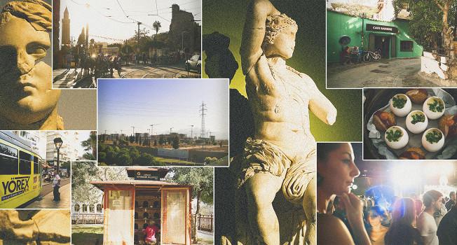 Что это за город — Анталья