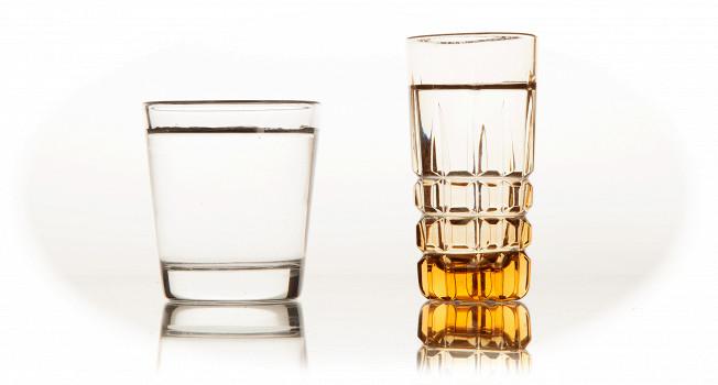 Почему в России делают водку не только из спирта и воды?