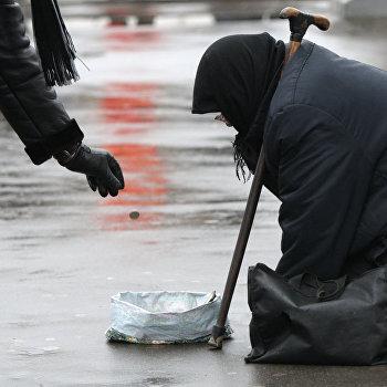 Навстречу нищете. Почему уукраинцев больше нерастут доходы