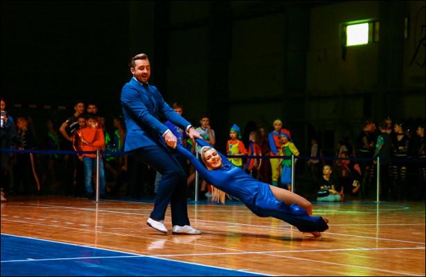ВПерми впервые прошел Чемпионат поакробатическому рок-н-роллу: публикуем фотографии выступлений