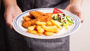 Китайские ученые доказали, чтожареная пища провоцирует инсульты