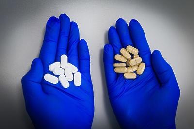 Вунитаз несмывать: чтоделать спросроченными лекарствами вМоскве