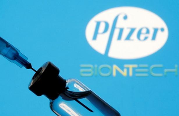 Несколько человек заразились COVID-19после прививки Pfizer