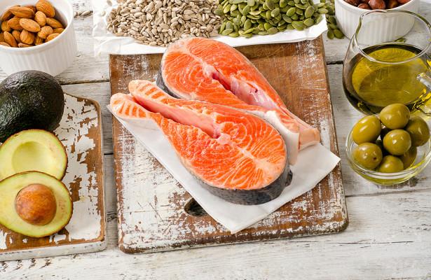 Популярная диета может спасти отболезней сердца