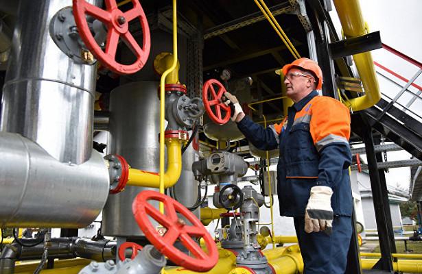 НаУкраине огромные запасы газа, ноонихвсезабыли
