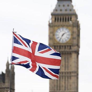 Украинцам рекомендуют неездить врегионы Британии